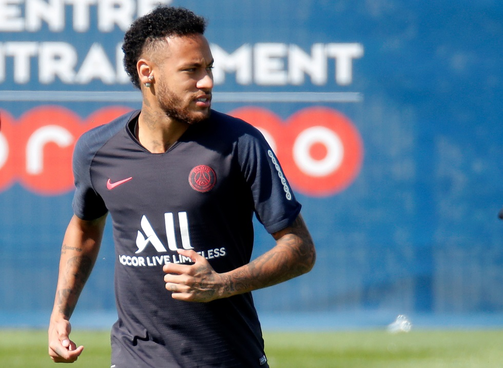 Barcelona Pull Out Of Negotiations For PSG Star