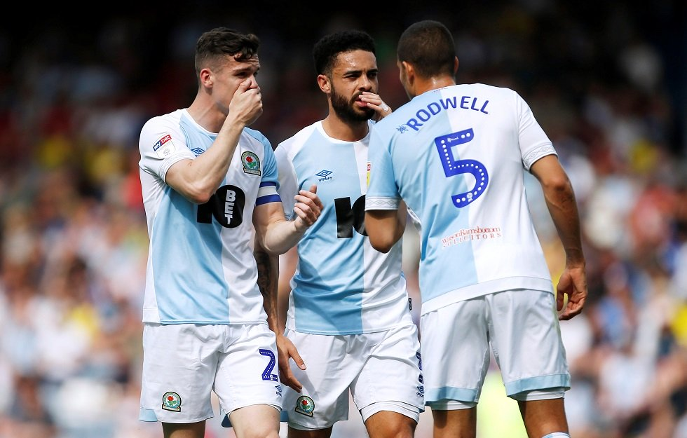 Blackburn Players Salaries 2020 (Weekly Wages 2020)