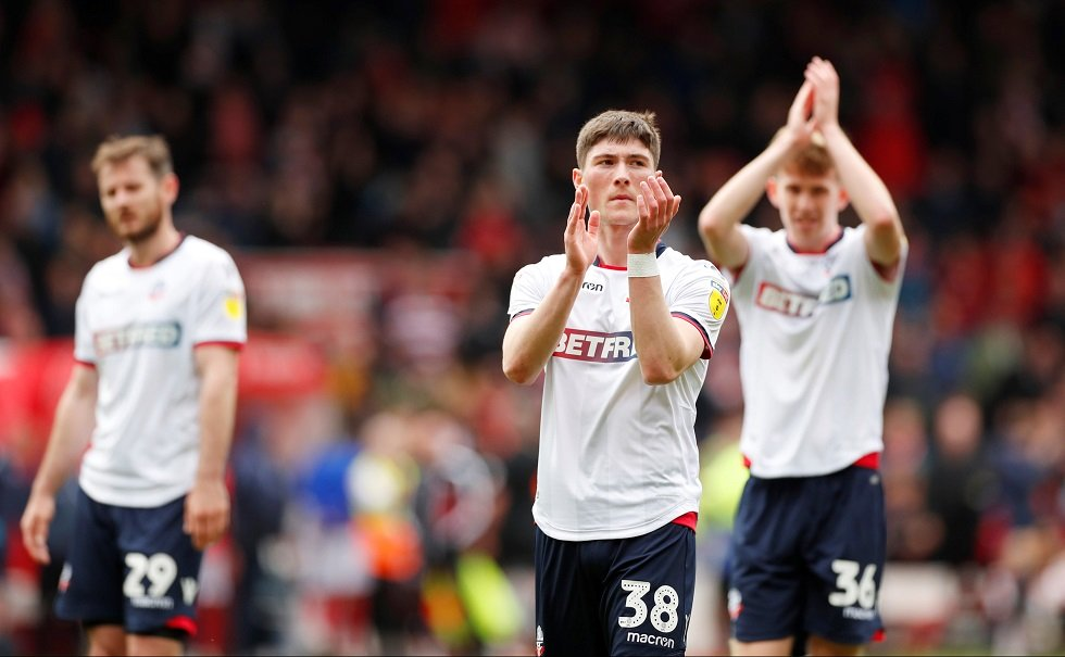 Bolton Wanderers Players Salaries 2020 (Weekly Wages)