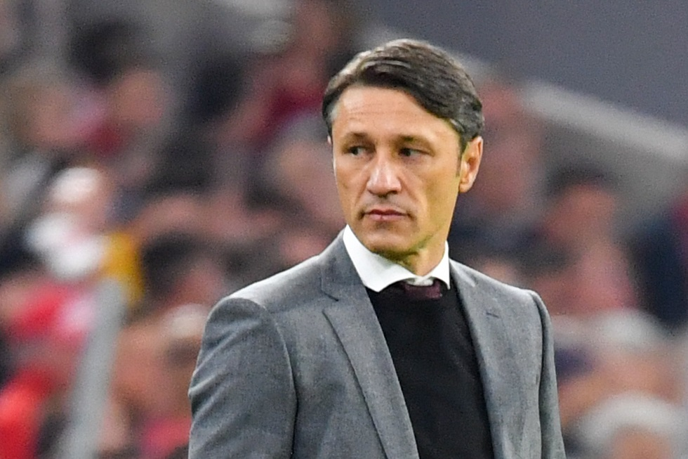 Brazilian Gives Bayern Munich 'Another Dimension' - Niko Kovac