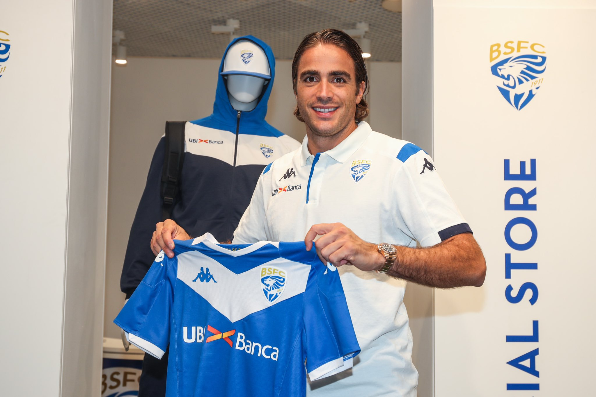 OFFICIAL: Brescia add Serie A traveled ace to their ranks 2