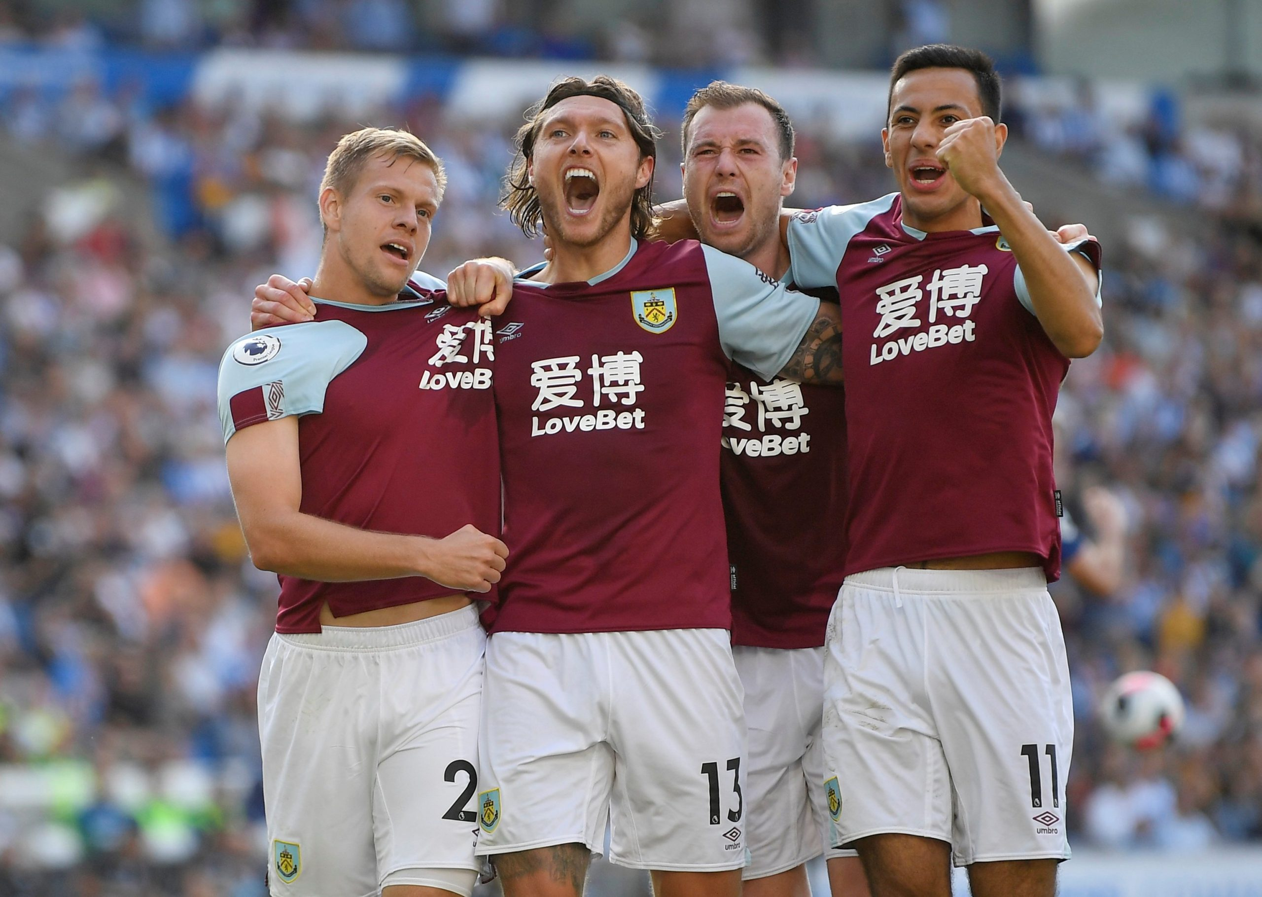 Burnley transfers list 2020? Burnley new player signings