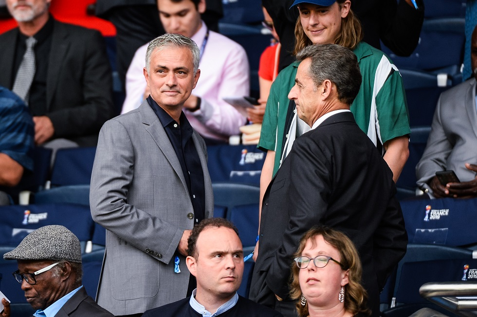 Jose Mourinho In Standby For Real Madrid Job