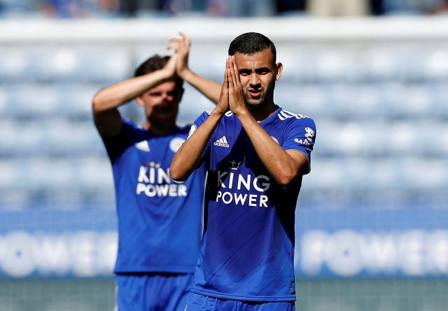 Leicester City FC Squad 2020: Leicester City FC first team all players 2020/21