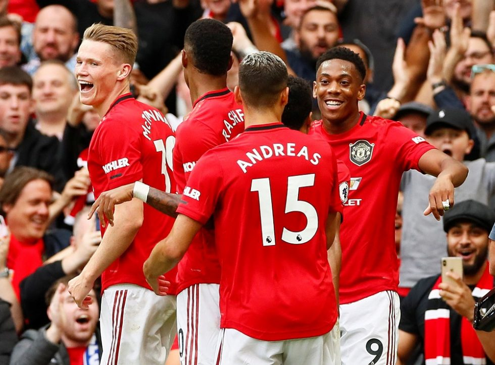Manchester United Transfers List 2019 Man Utd New Player Signings 18 19