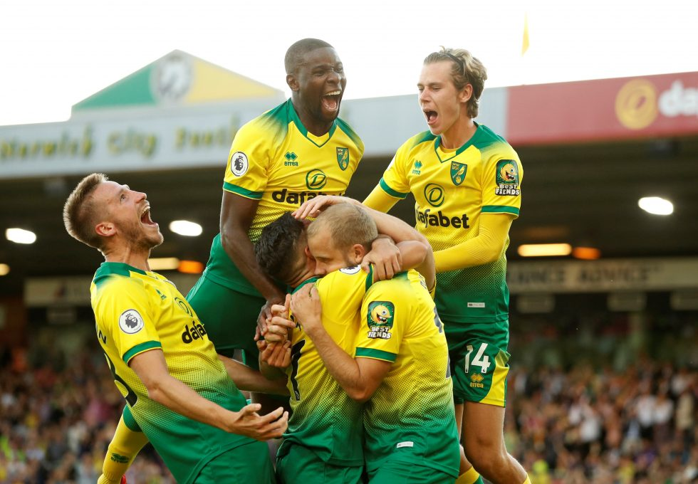 Norwich City Players Salaries 2020 (Weekly Wages)