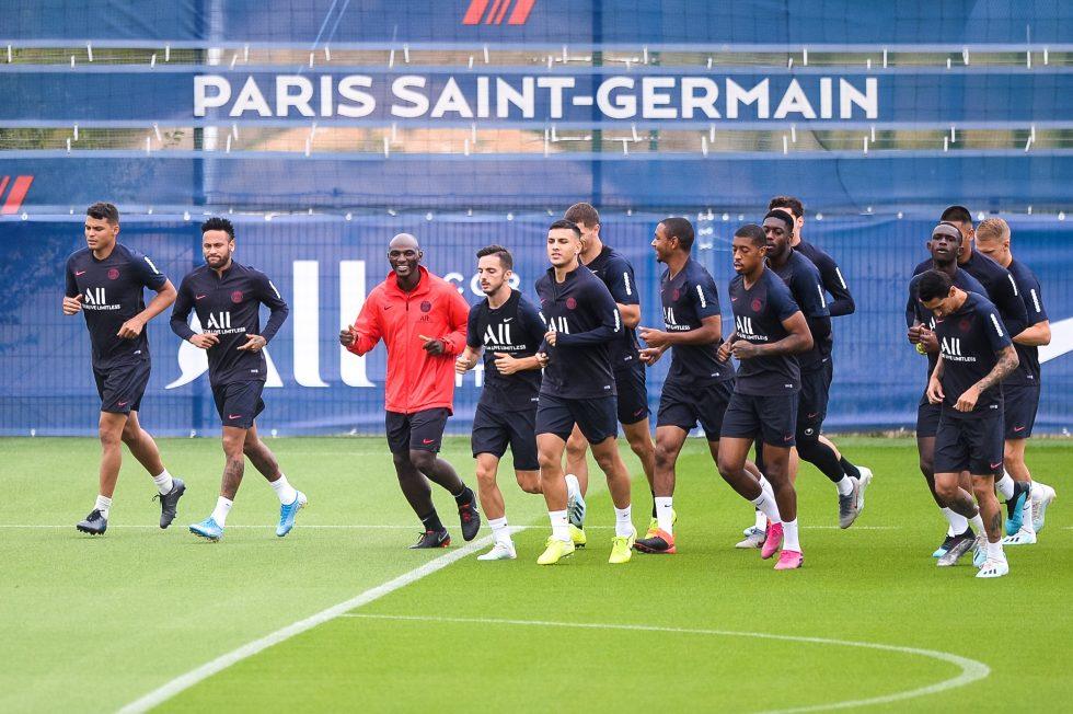 Paris Saint Germain Players Salaries 2020 (Weekly Wages)