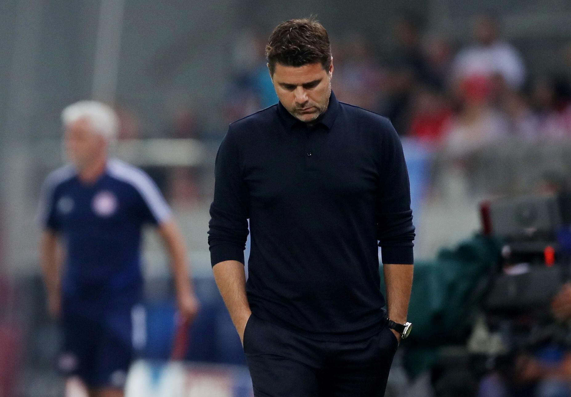 Pochettino Wants To Coach The Argentina National Team