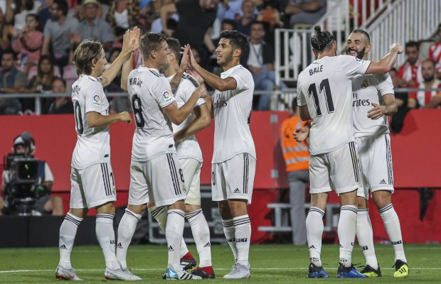 Real Madrid Players Salaries 2020 (Weekly Wages)