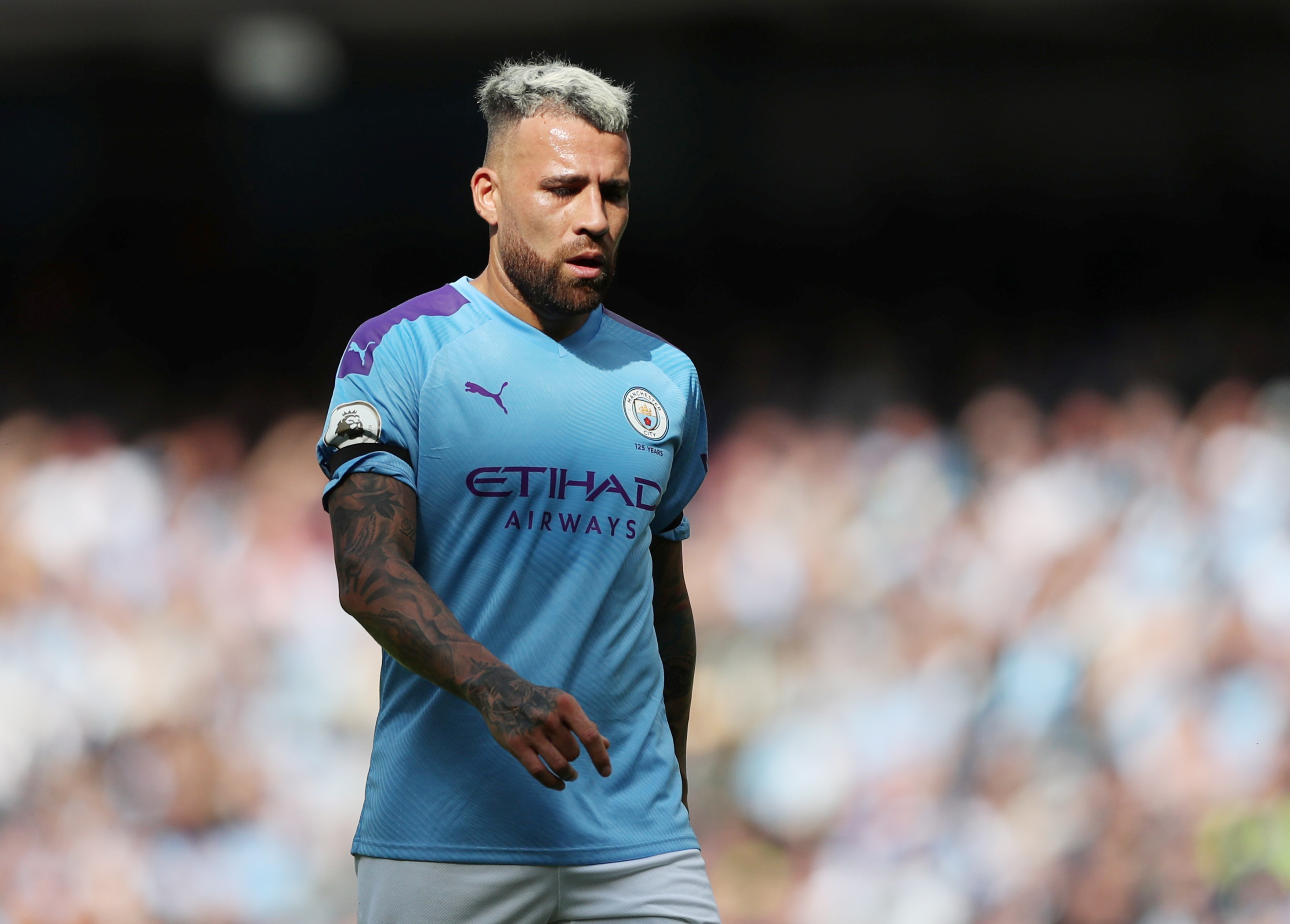 Sky Sports pundits shoot across their doubts on Otamendi-Stones