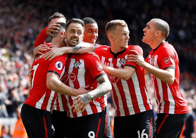 Southampton FC Squad 2020: first team all players 2020/21