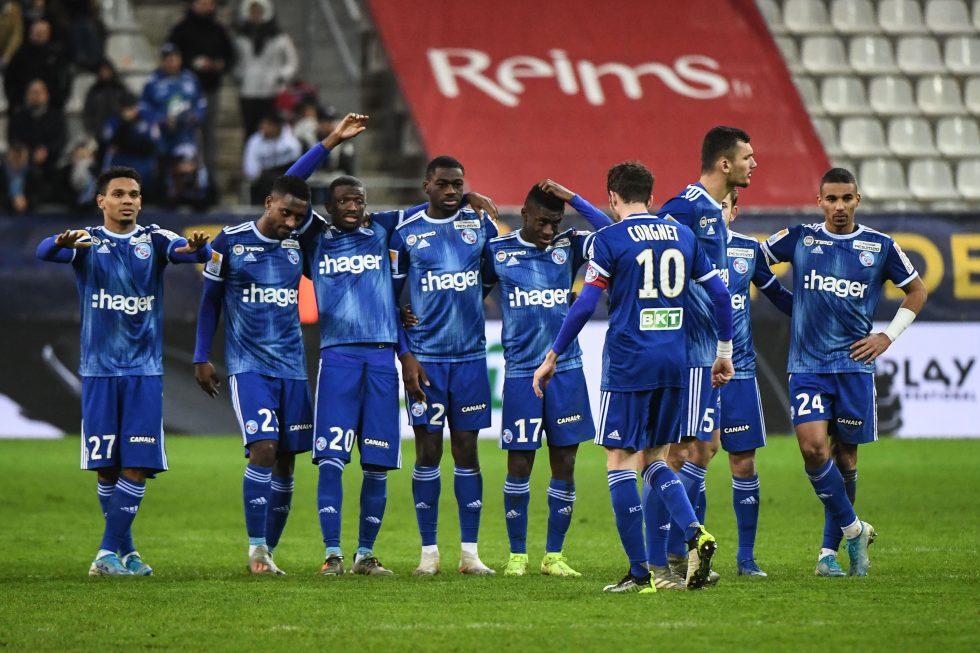 Stade de Reims Players Salaries 2020
