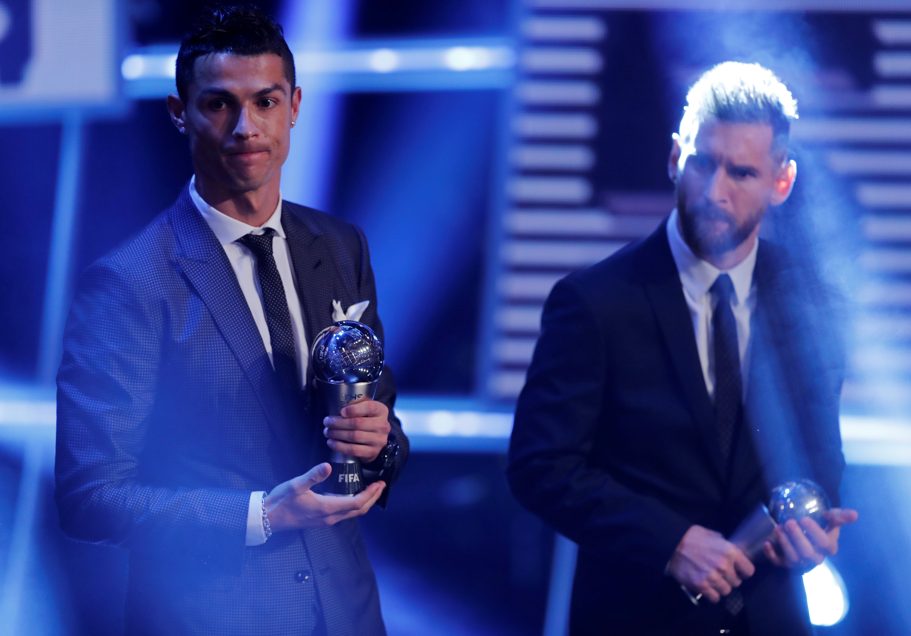 The Best FIFA Football Award