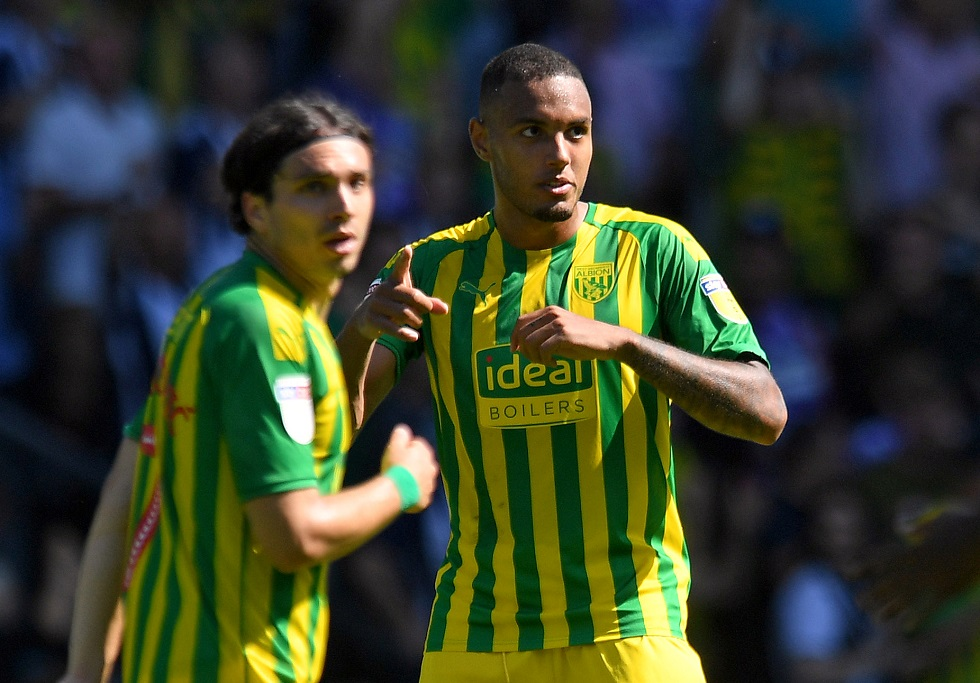 West Bromwich Wages 2019-20 New Arrivals Zohore