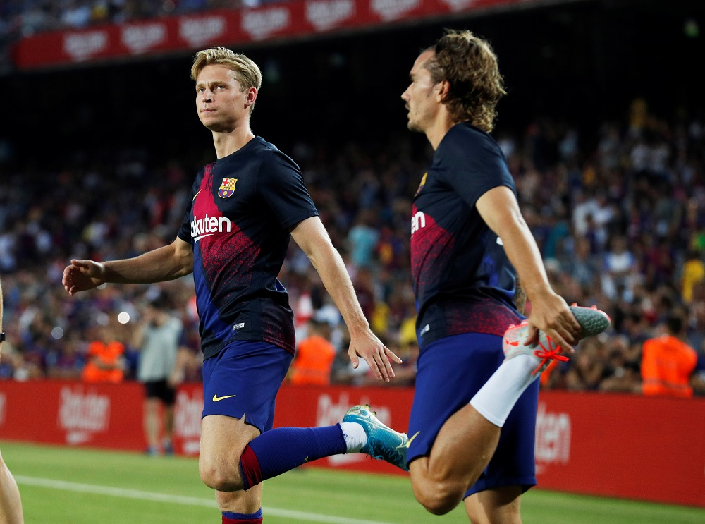 FC Barcelona transfers list 2020: Barcelona new player signings 2019/20