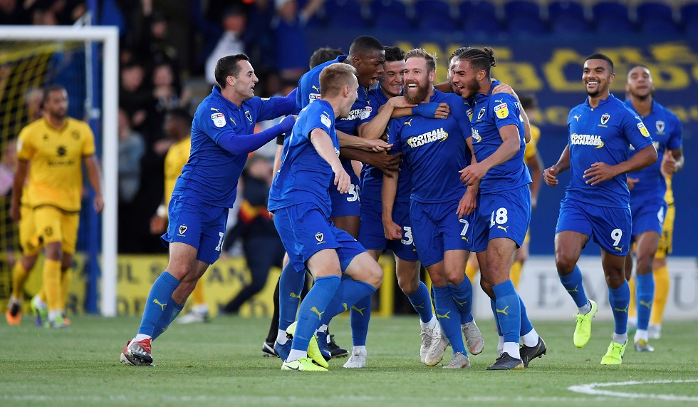 AFC Wimbledon Players Salaries 2020 (Weekly Wages)