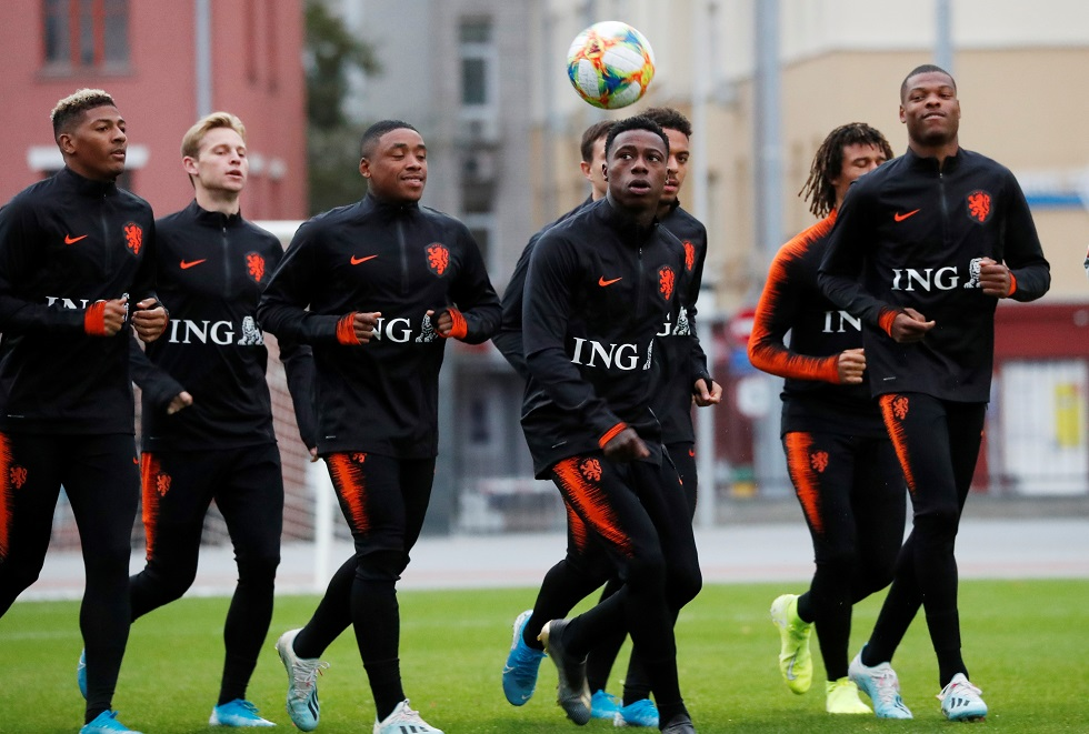 Belarus vs Netherlands Live Stream Free, Predictions, Betting Tips, Preview & TV!