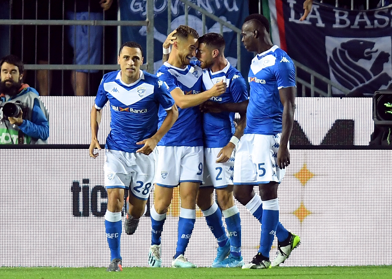 Brescia Players Salaries 2020 (Weekly Wages) (Highest Paid)