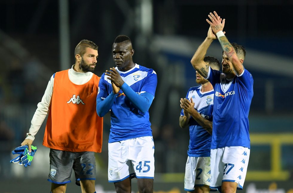Brescia Players Salaries 2020 (Weekly Wages)