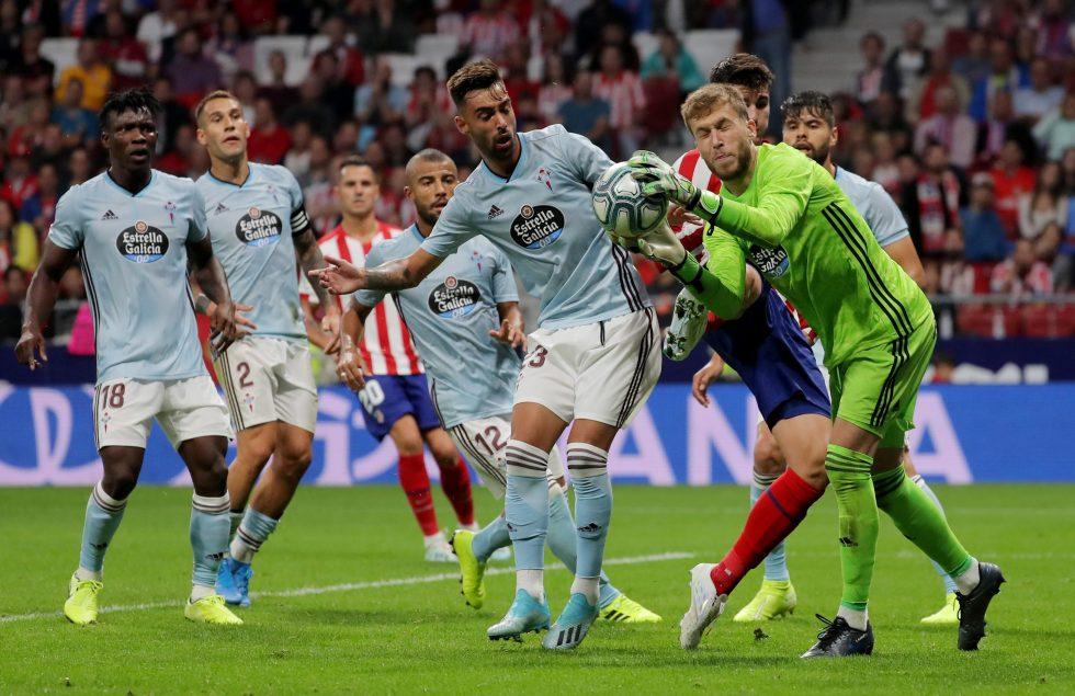 Celta Vigo Players Salaries 2021 (Weekly Wages)