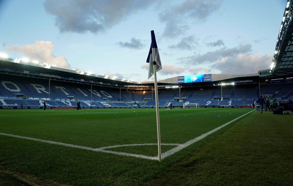 Deportivo Alavés Salaries 2020