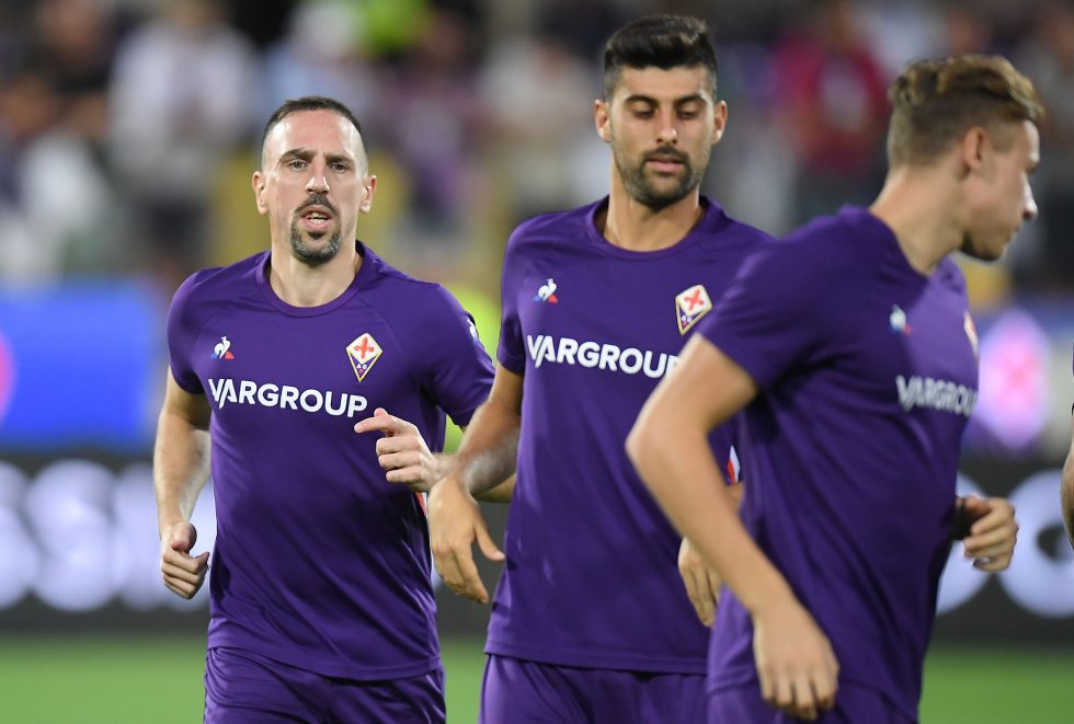 Fiorentina Player Salaries 2021 (Weekly Wages)