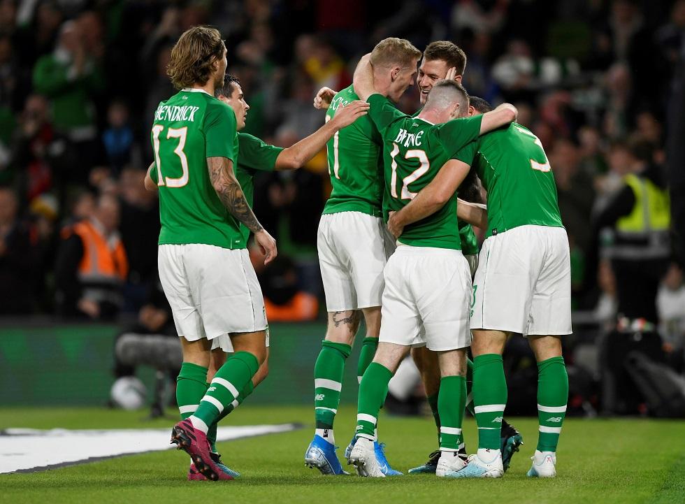 Georgia vs Ireland Live stream free, predictions, betting tips, preview & TV!