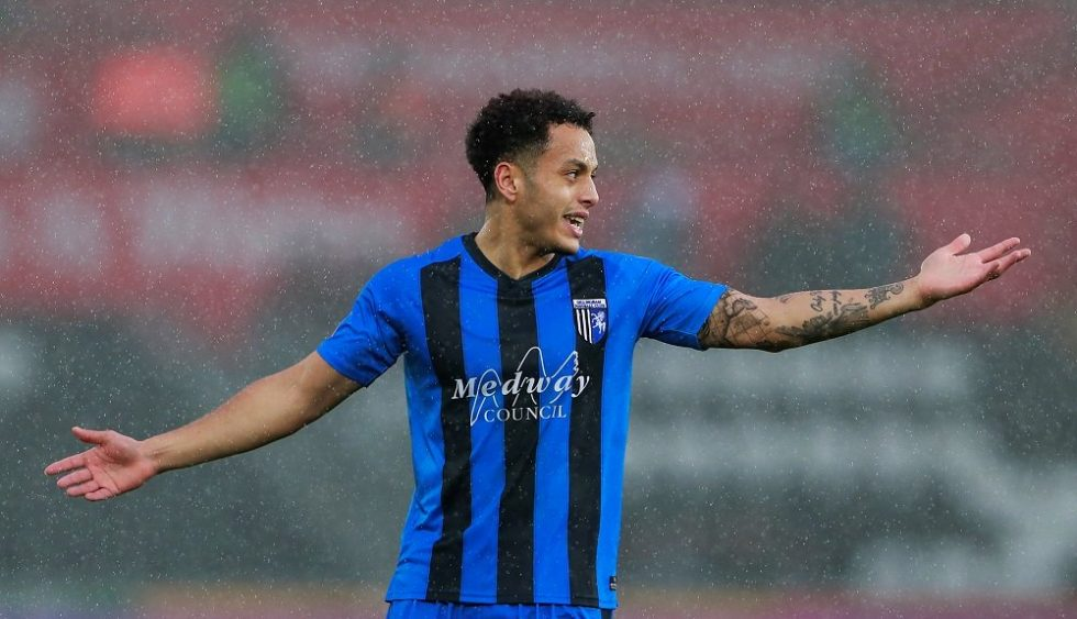 Gillingham Players Salaries 2020 (Weekly Wages)