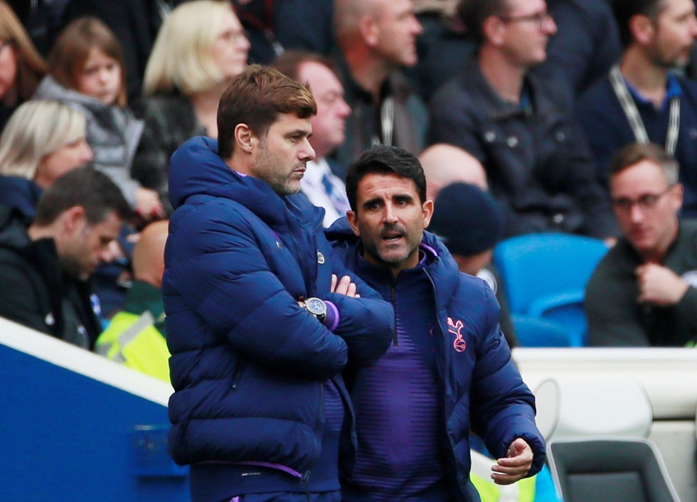 Mauricio Pochettino Denies Rumours Of Player Unrest At Tottenham