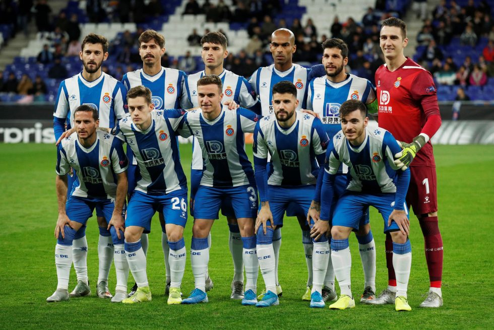 RCD Espanyol Player Salaries 2021 (Weekly Wages)