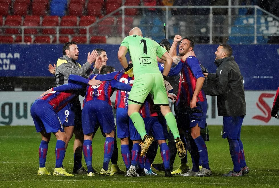 SD Eibar Players Salaries 2020