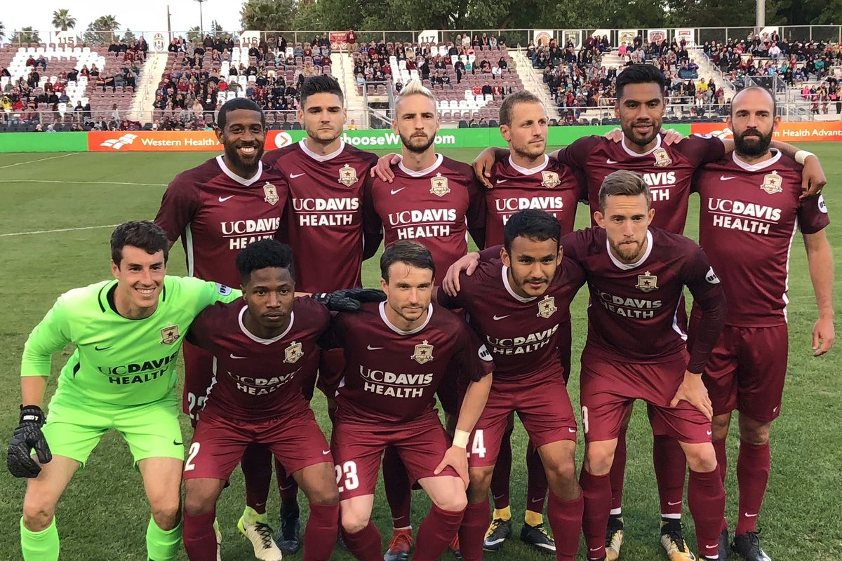 OFFICIAL Sacramento Republic to become MLS' 29th Team in 2022