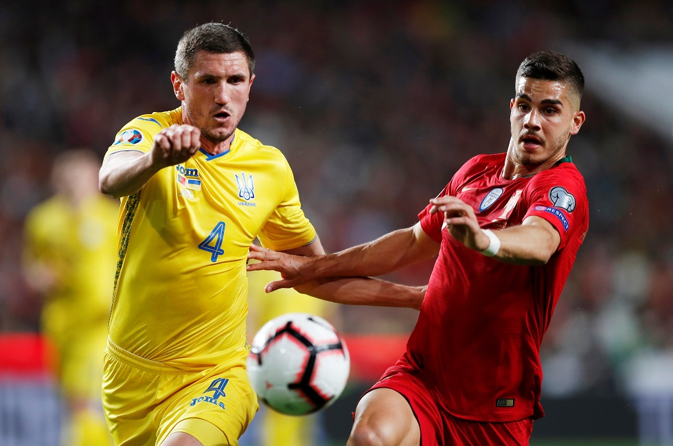 Ukraine vs Portugal Live Stream Free, Predictions, Betting Tips, Preview & TV!