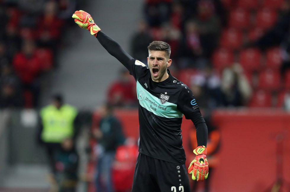 VFB Stuttgart Players Salaries 2020