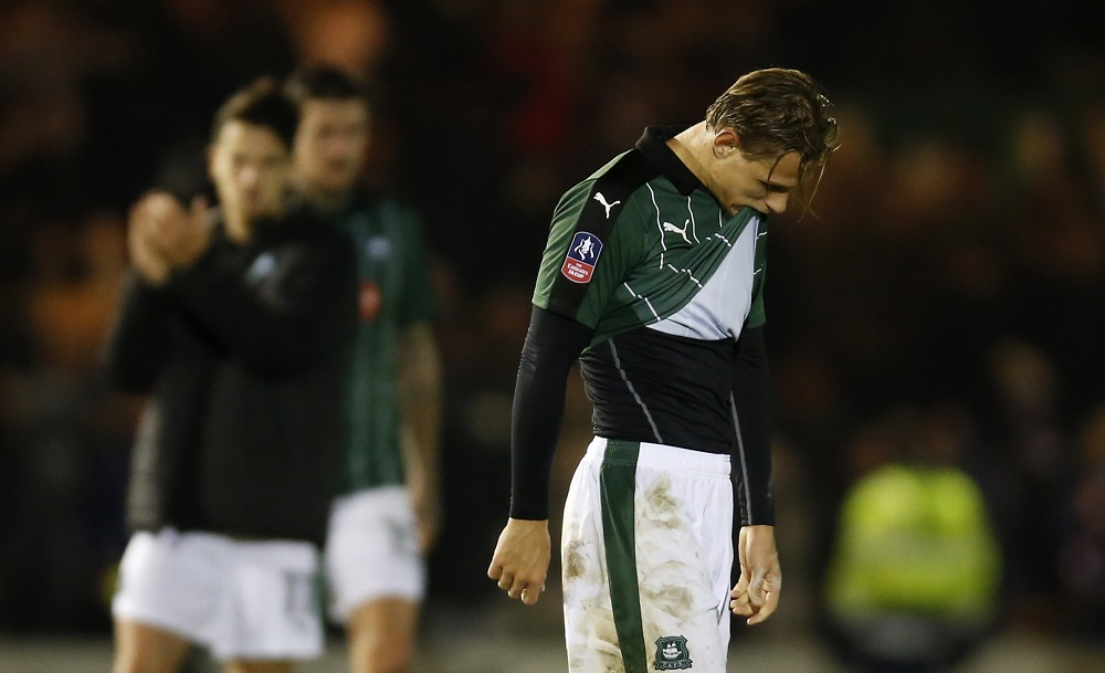 Plymouth Argyle Players Salaries 2020 (Weekly Wages)