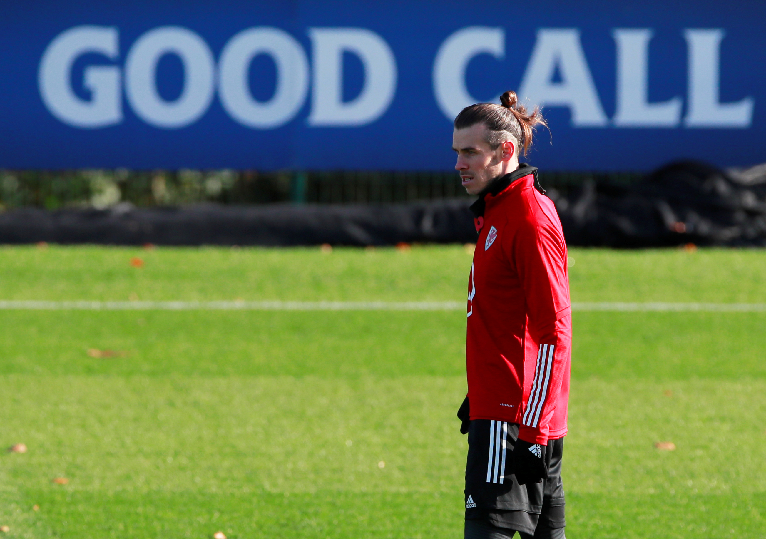 Are Bale and Rodriguez committed to Real Madrid?