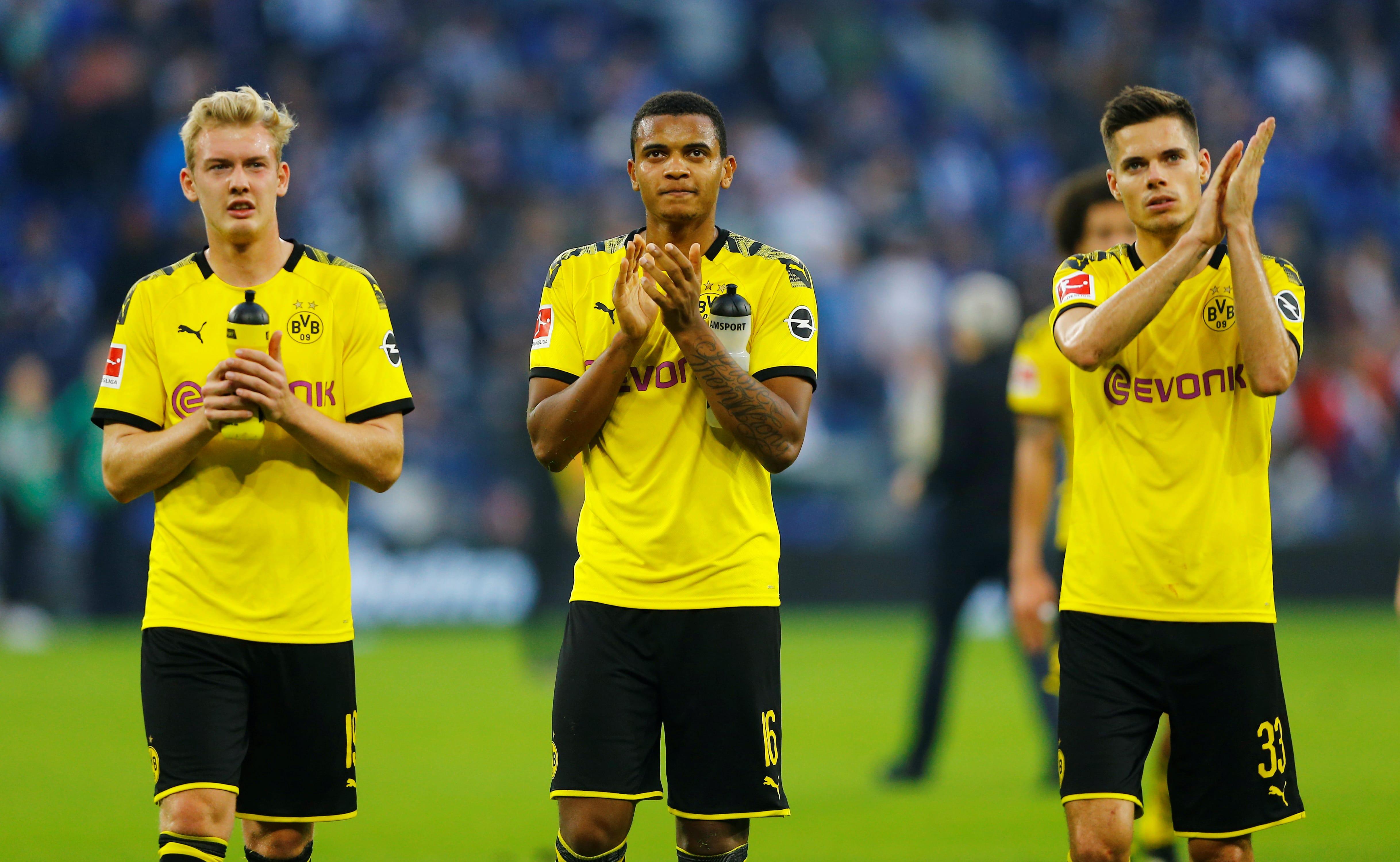 Borussia Dortmund All-Time Goalscorers
