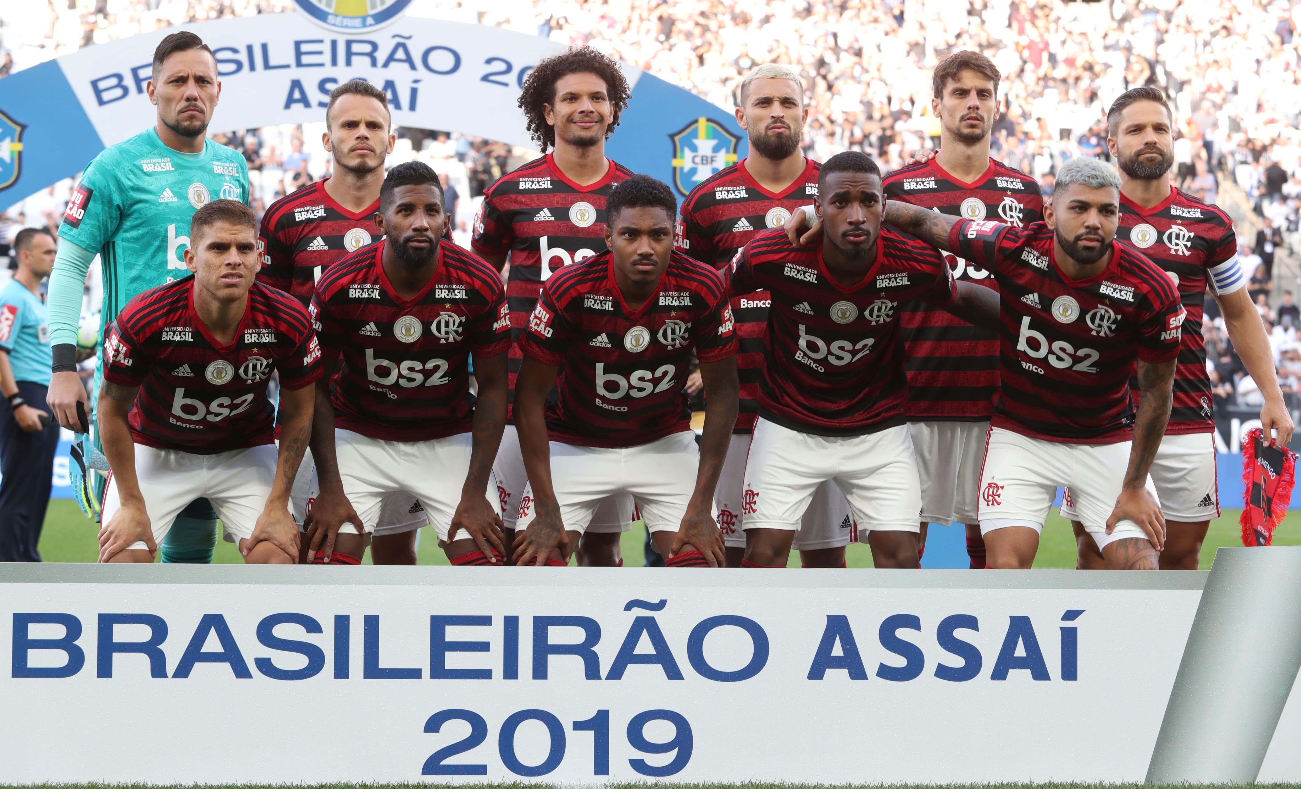 Flamengo win Copa Libertadores with amazing comeback against River Plate