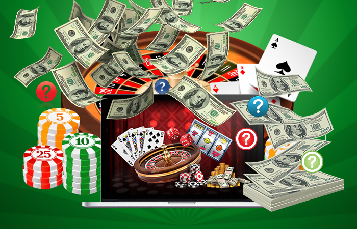 How to Earn a Living from Online Gambling
