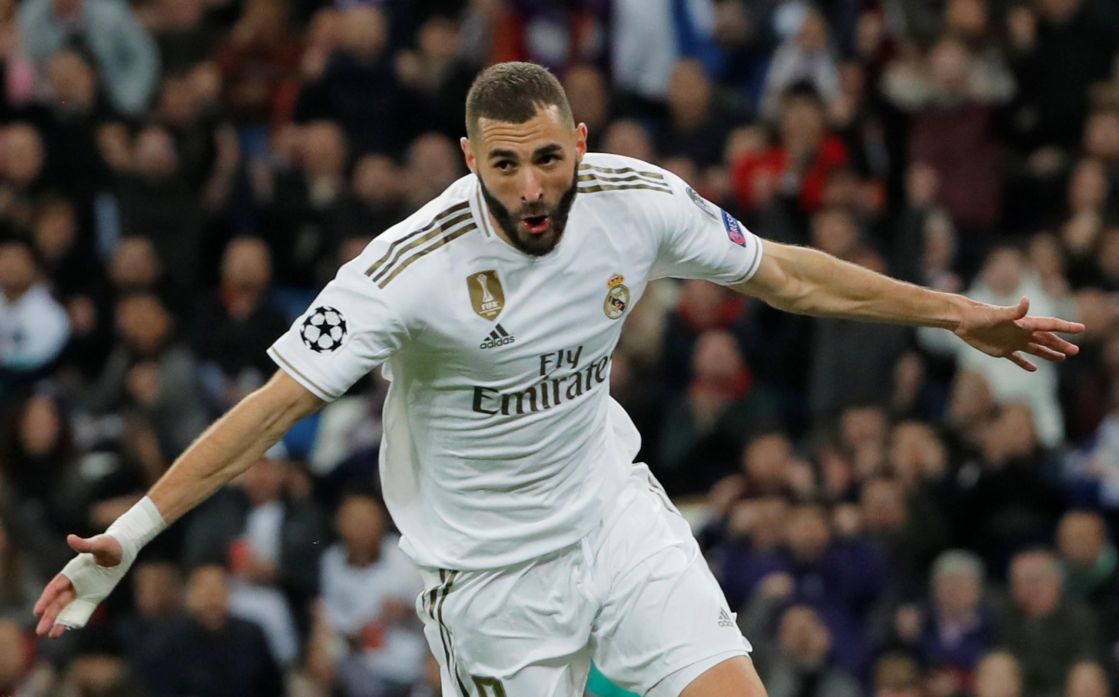 Karim Benzema becomes sixth foreign La Liga & Real Madrid top goalscorer