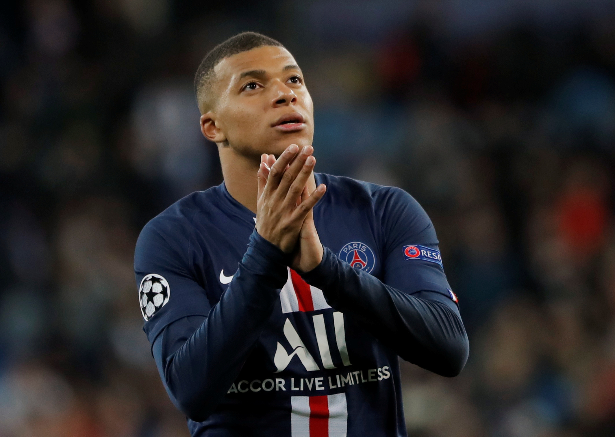 Mbappe's Ballon d'Or statements will leave you stunned