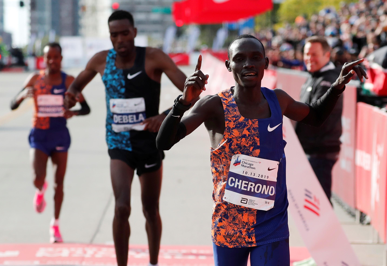 NYC Marathon Prize Money