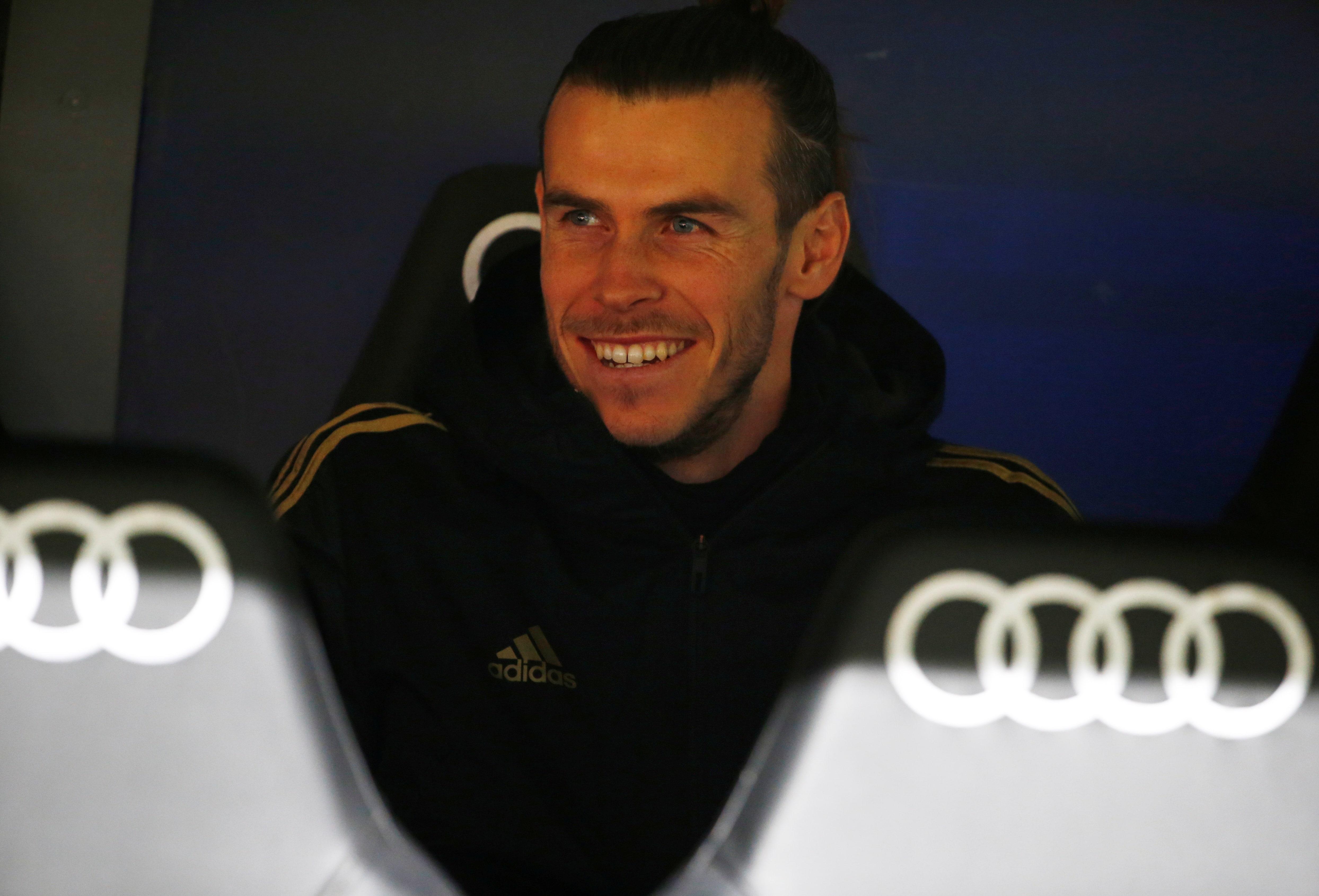 New Tottenham boss Jose Mourinho eyes Gareth Bale return