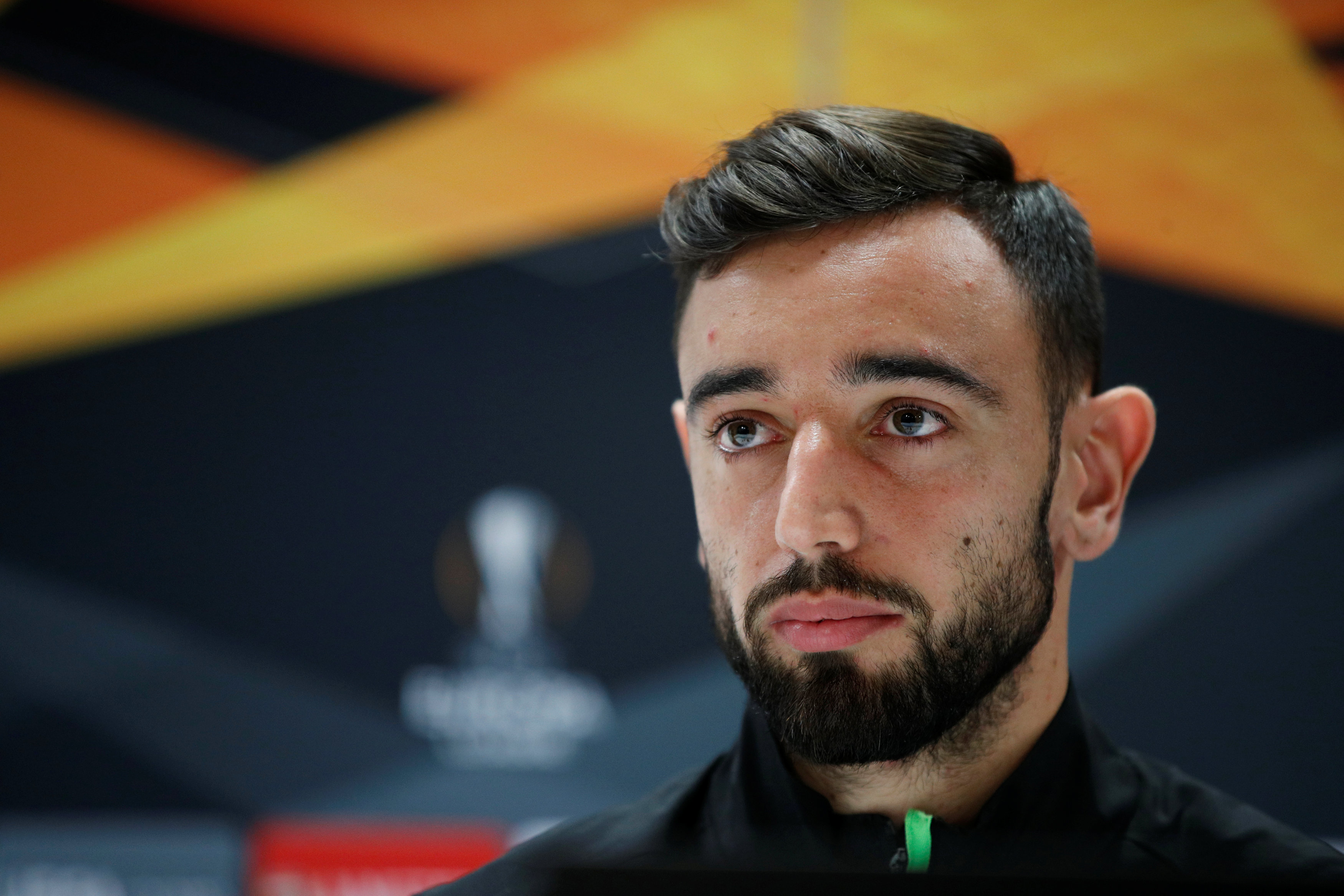 Real Madrid ready to sign long-time tagret Bruno Fernandes in January