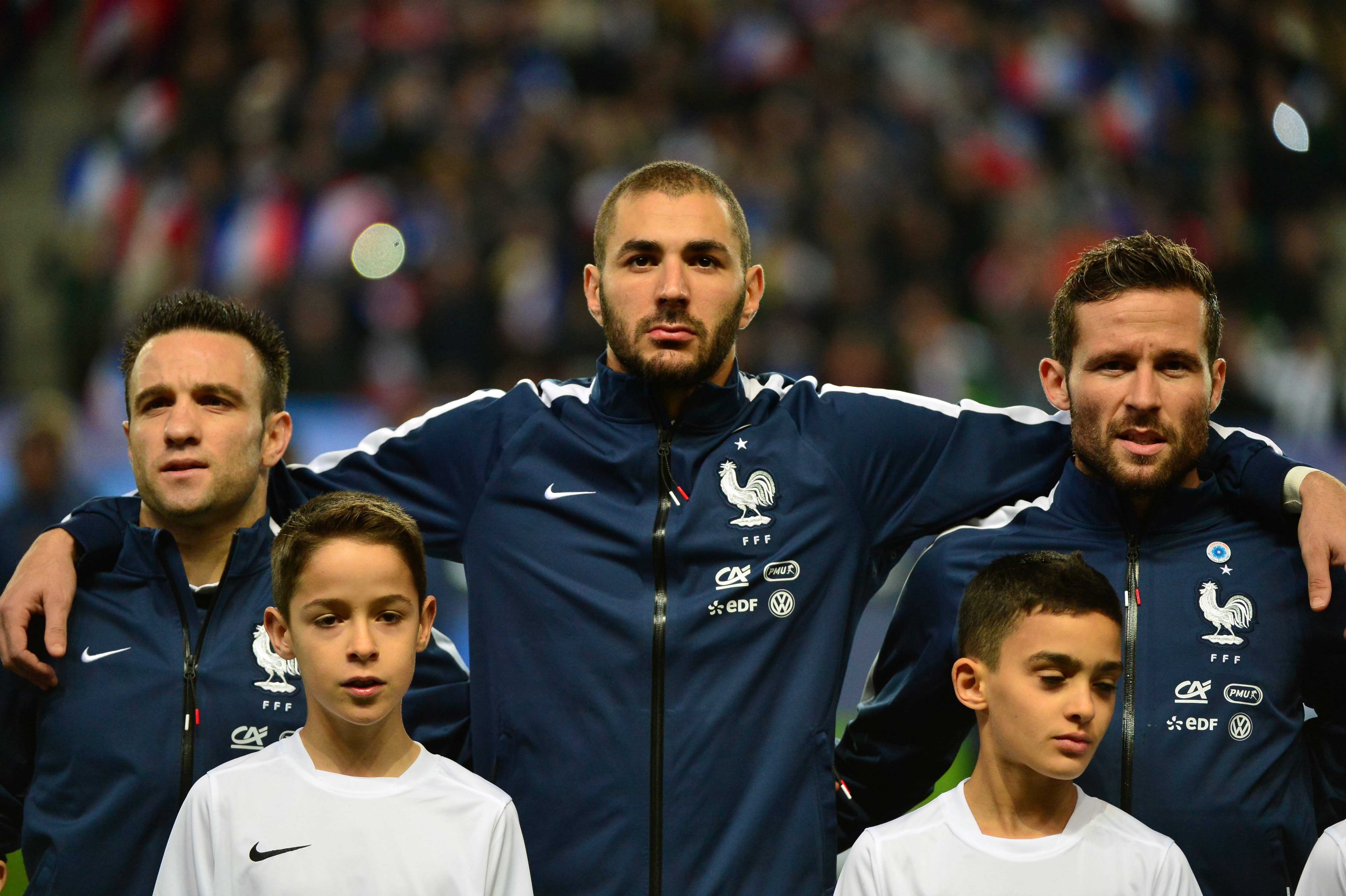 Real Madrid star Karim Benzema snubbed by France & Algeria national teams