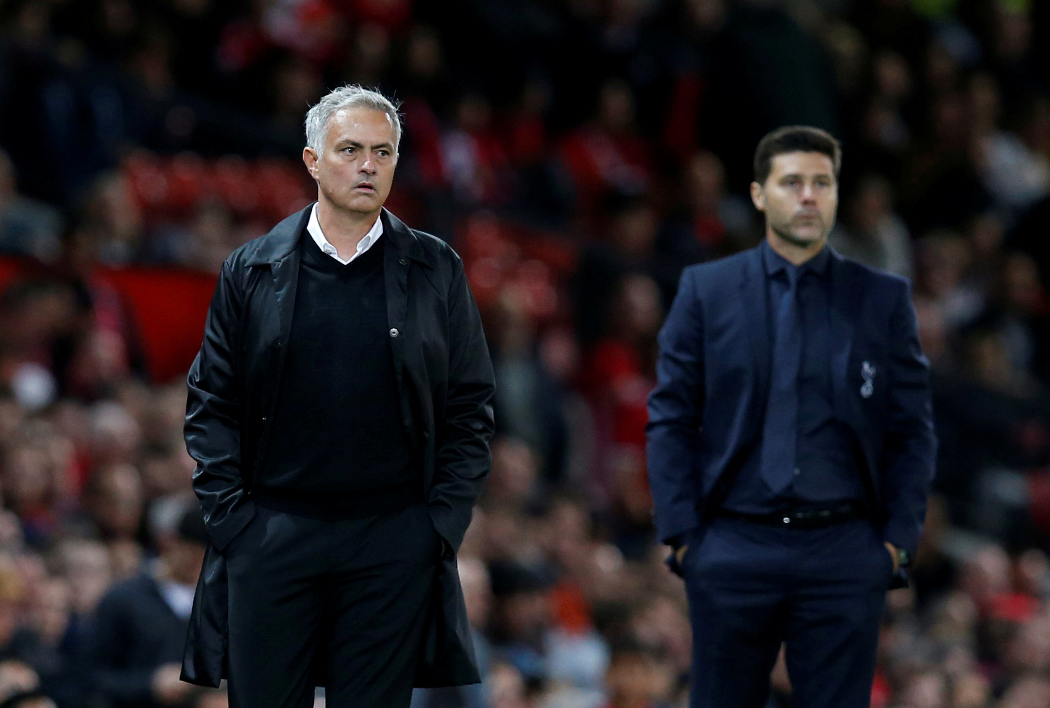 Souness backs Jose to succeed at Spurs