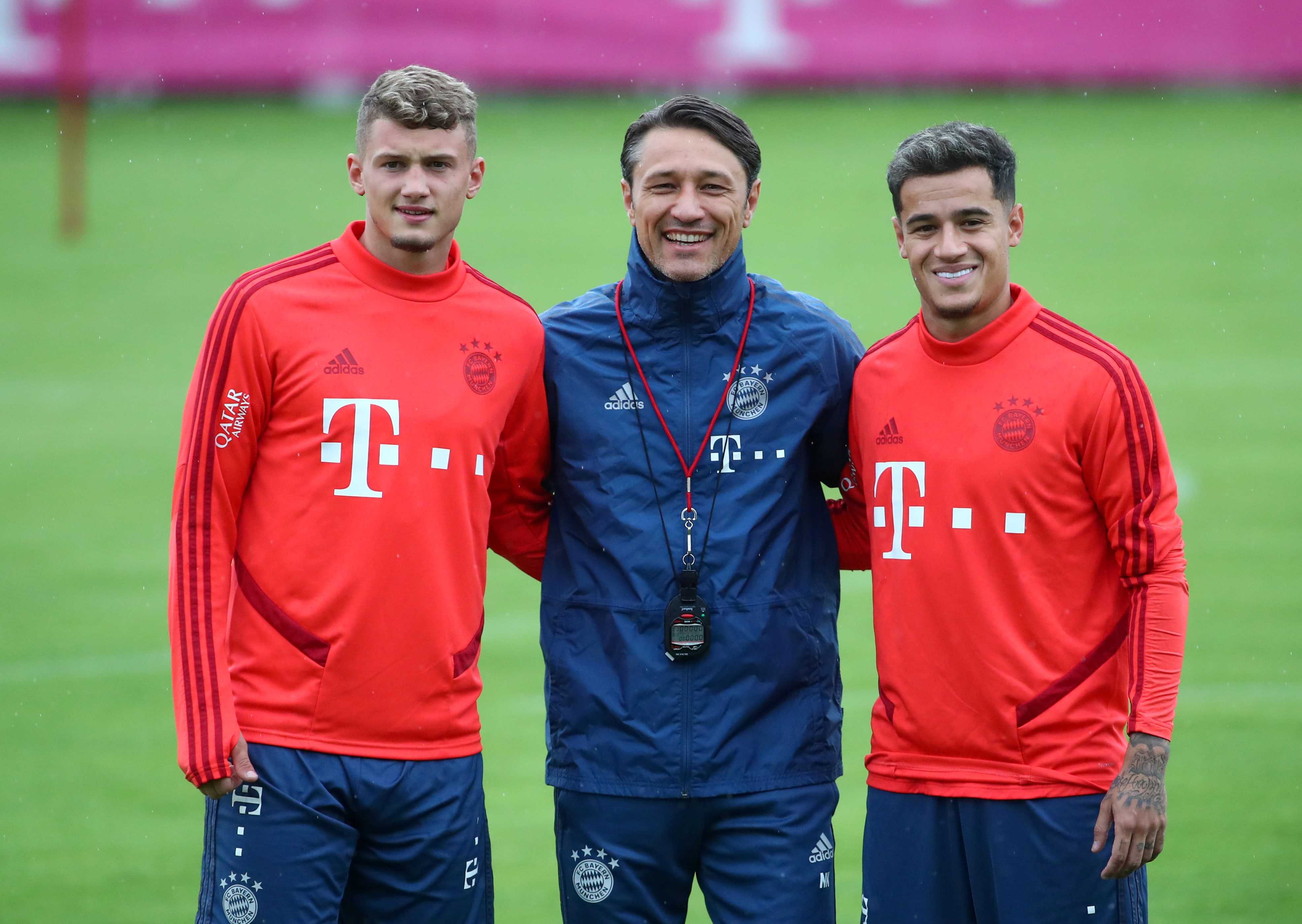 Top 5 managers to replace Niko Kovac - Bayern Munich next manager odds