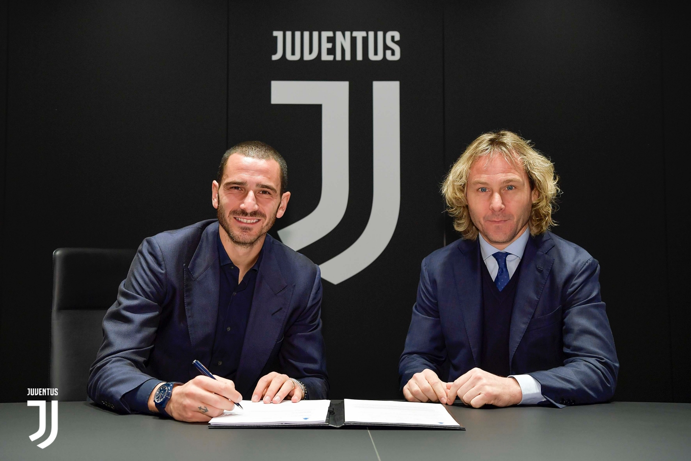 Troublesome Leonardo Bonucci renews Juventus contract until 2024