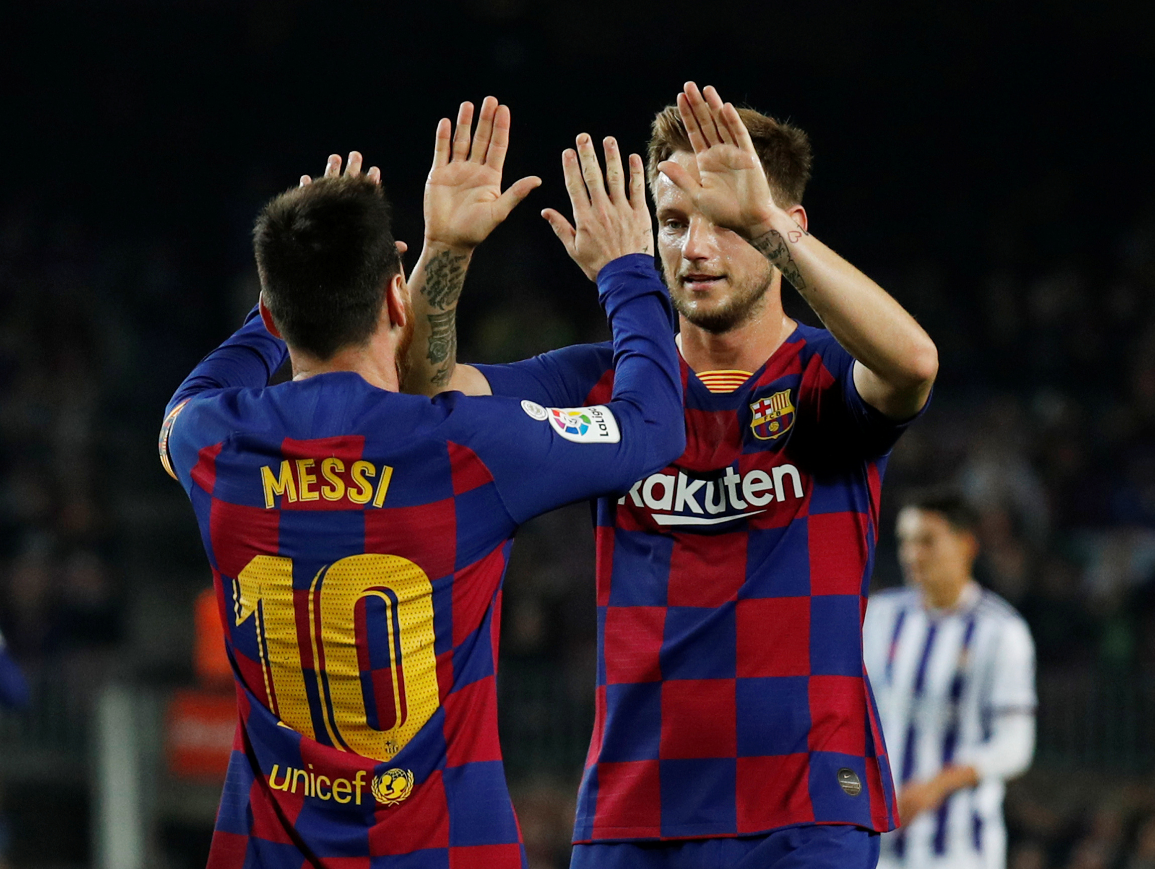 Unhappy Ivan Rakitic opens up about tough time at Barcelona