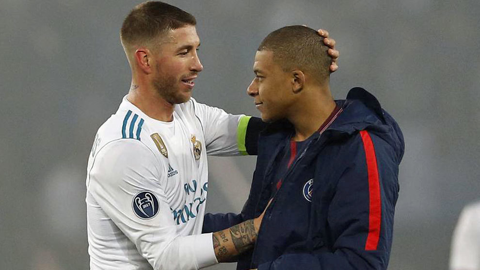 Why Kylian Mbappe didn't sign for Real Madrid back in 2017